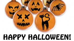Happy Halloween from Glass Fusing Decals!